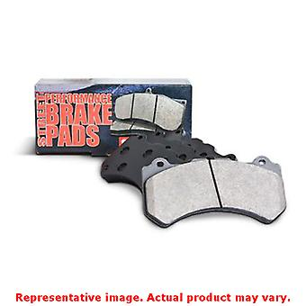 StopTech Brake Pads - Street Performance 309.03960 Rear Fits:BMW 1989 - 1995 52