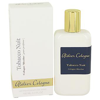 Atelier Colonia tabaco Nuit puro Perfume Spray (Unisex) 100ml/3.3 oz