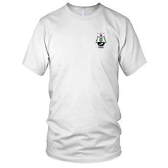 US Army - 15th Psychological Operations Battalion Embroidered Patch - Kids T Shirt