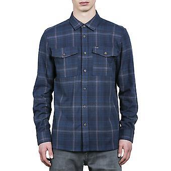 Volcom Bodhi-Langarm-Shirt