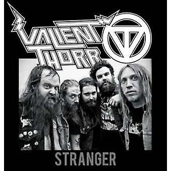 Valient Thorr - fremmed [CD] USA import