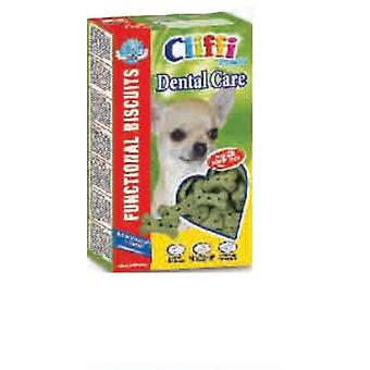 Cliffi Cookies Cliffi Dental Care small breed 300 Grs. (Dogs , Treats , Dental Hygiene)