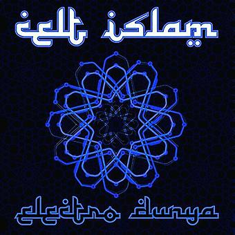 Celt Islam - Electro Dunya [CD] USA import