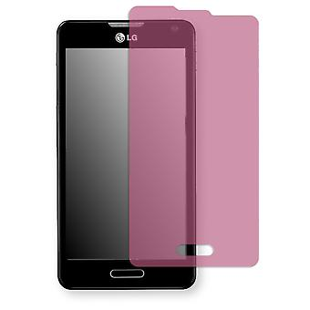 LG D505 Optimus F6 screen protector - Golebo view protective film protective film