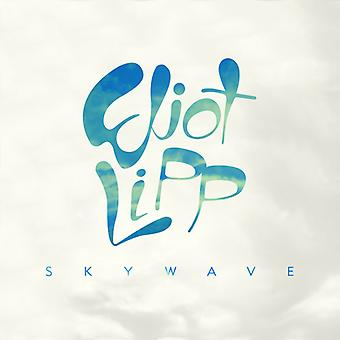 Lipp * Eliot - Skywave [CD] USA import
