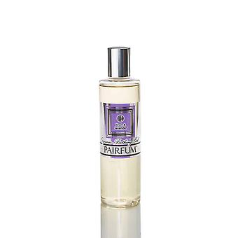Organic Bathing Gel & Bath Oil ( 2in1 is Best ) - Unisex - by Pairfum - Perfume: Linen & Lavender - 250ml - Gently Cleanse and Moisturise Your Skin while you Bathe in luxurious Foam - Rich in Organic / Natural Essential Oils - Ideal for dry