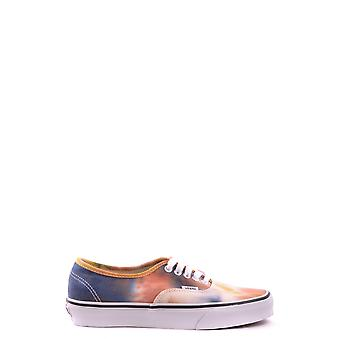 Vans ladies MCBI306009O Orange fabric of sneakers
