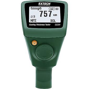 Extech CG104 Layer-thickness Tester, Coating Tester