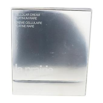 La Prairie Cellular Creme Platin selten 1,7 oz/50 ml neu In Box