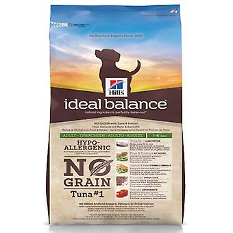 Hill's No Grain IB Canine Adult with Tuna and Potato (Dogs , Dog Food , Dry Food)