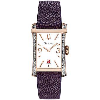 Reloj Bulova 98R197