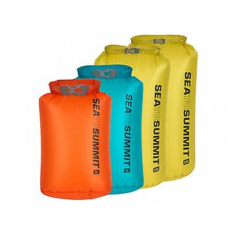 Sea To Summit Ultra Sil Nano Dry Sack (Orange 13L)
