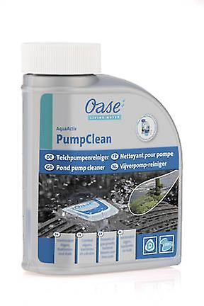 Oase AquaActiv PumpClean 500 ml (Peces , Estanques , Anti algas y cuidado del agua)