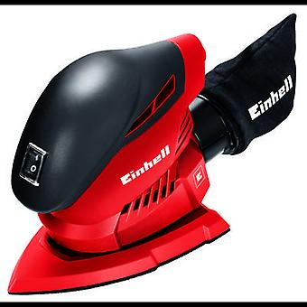 Lijadora multifunción Einhell TH-OS 1016 4460610 100 W 150 x 150 x 100 mm