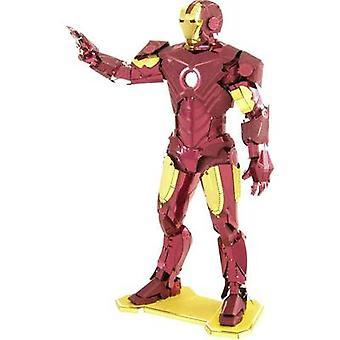 Model kit Metal Earth Marvel Avangers Iron Man