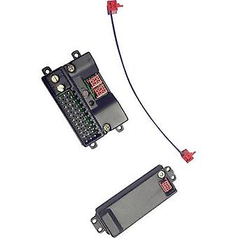 Multi-receiver with HF antenna ScaleArt CM-1000 2,4 GHz