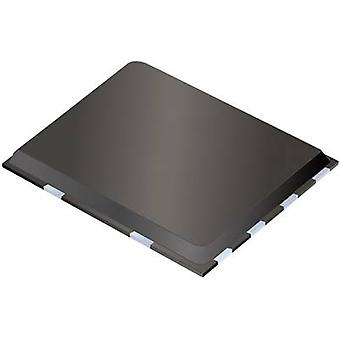 MOSFET Infineon Technologies IRFH8324TR2PBF 1 N-channel