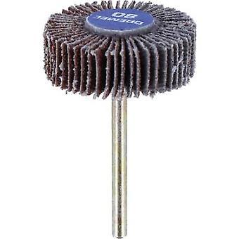 Grinding compartments 9.5 mm Dremel 502 Dremel 2615050232 Diameter 28.6 mm Shank diameter 3.2 mm Grain 80