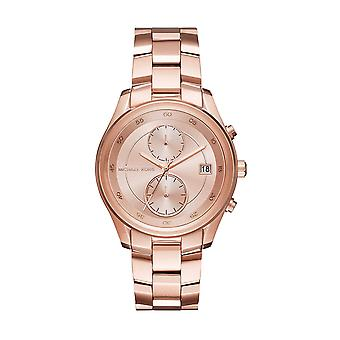 Michael Kors MK6465 Briar montre femme Or Rose