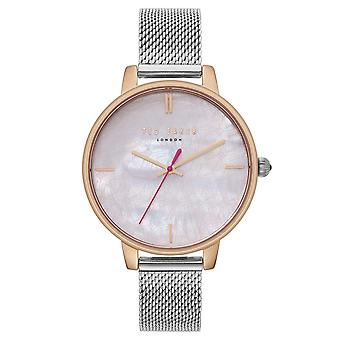 Ted Baker ladies Watch Silver