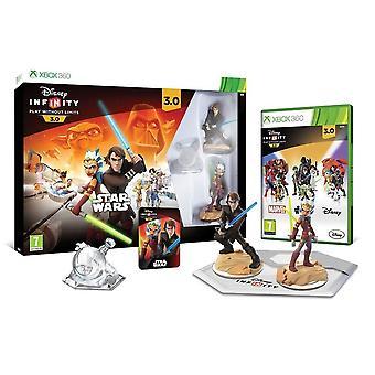 Disney Infinity 3.0: Star Wars Starter Pack (Xbox 360)