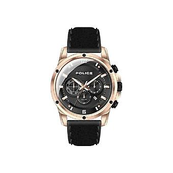 POLICE - wrist watch - men - PL. 15525JSR/02 - URBAN STYLE