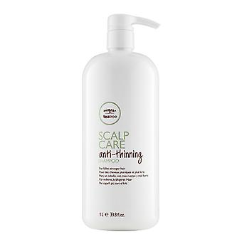 Paul Mitchell Tea Tree Kopfhaut Pflege Anti-Verdünnung Shampoo 1000 ml
