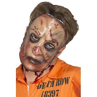Zombie Flesh Mask