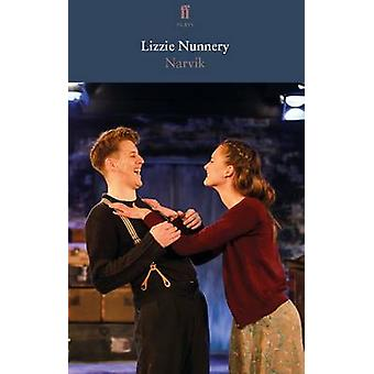 Narvik by Lizzie Nunnery - 9780571337415 Book