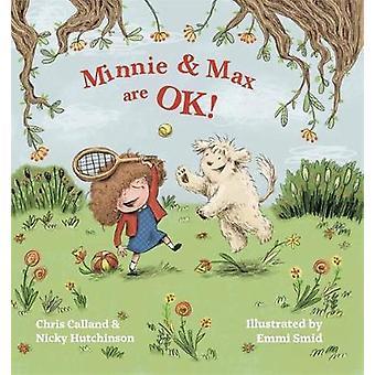 Minnie og Max er Ok! -En historie at hjælpe børn med at udvikle en positiv B