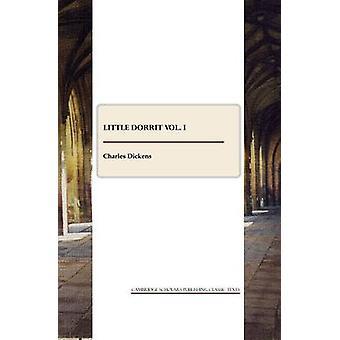 Little Dorrit - v .I (1st Unabridged) by Charles Dickens - 97818471888