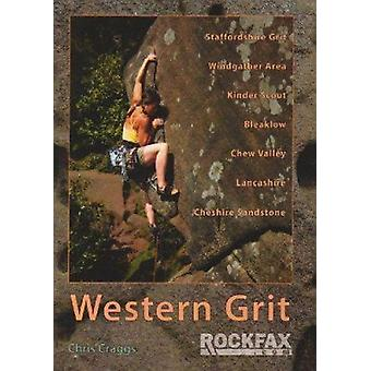 Western Grit (2nd edition) by Chris Craggs - 9781873341223 Book