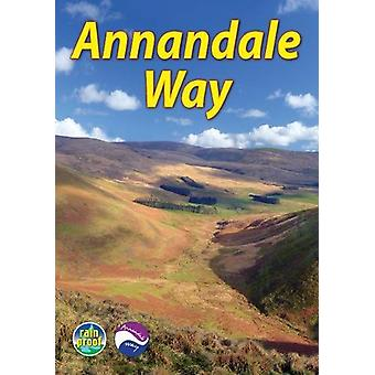 Annandale Way by Roger Turnbull - 9781898481751 Book
