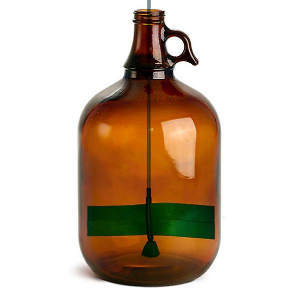 Demijohn cleaner - The Growler