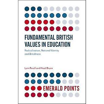 Fundamental British Values in Education - Radicalisation - National Id