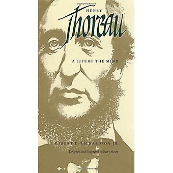 Henry Thoreau: Una vita della mente