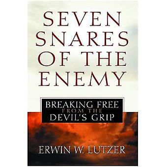 Sept pièges de l'ennemi: se libérer de l'emprise du diable