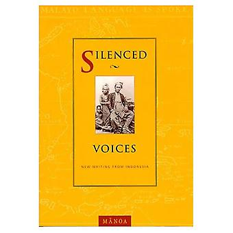 Silenced Voices: New Writing from America, the Pacific, and Asia (Manoa : Pacific Journal of International Writing)