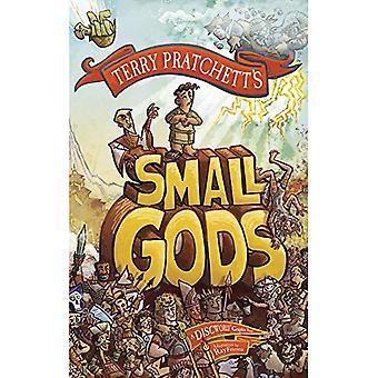Small Gods: A Discworld Graphic Novel