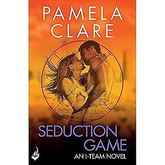 Seduction Game Pamela Clare