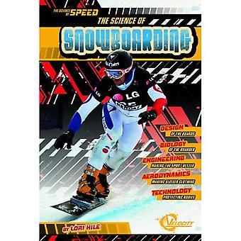 Wetenschap over Snowboarden (wetenschap van de snelheid)