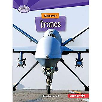 Löydä Drones (valonheitin kirjat, on hienoa tieteen?)