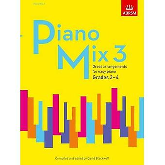 Klaver Mix 3: Stor ordninger for let klaver