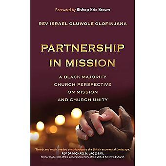 Partnership in Mission: A Black Majority Church perspective on mission and church unity