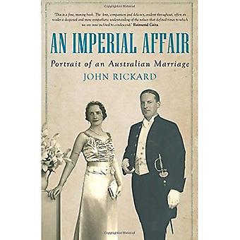 Imperial Affair (Biography)