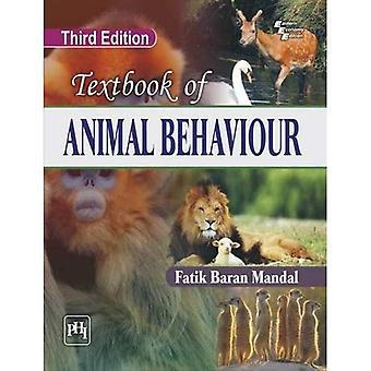 Textbook of Animal Behaviour