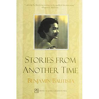 Geschichten aus einer anderen Zeit