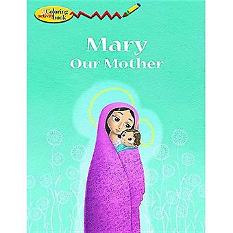 Mary Our Mother Col Bk (5pk)