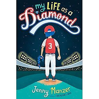 Mijn leven als een diamant