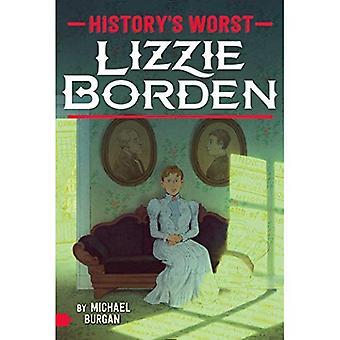 Lizzie Borden (peggiore della storia)